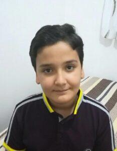 محمد طاها عزیز