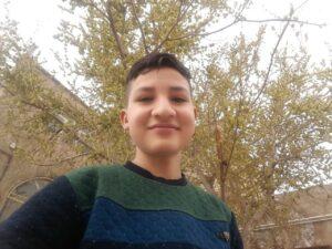 امین علی حسین زاده