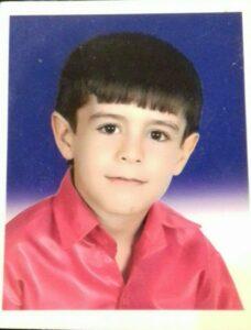 محمد امیدعلی